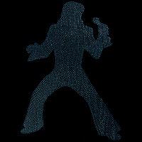 Elvis - Ref: 1422