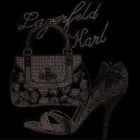 Sapato e Bolsa - Ref: 02237