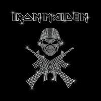 Iron Maiden - Ref: 2081