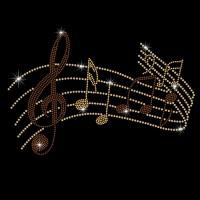 Notas Musicais - Ref: 2471
