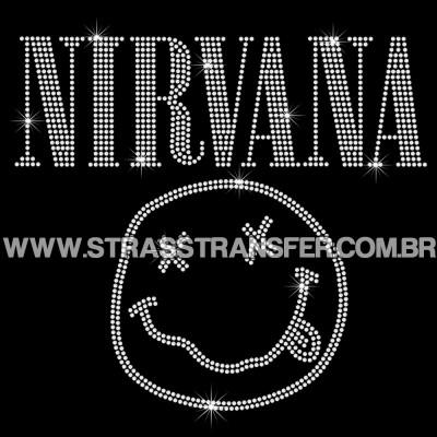 Nirvana Ref: 3116
