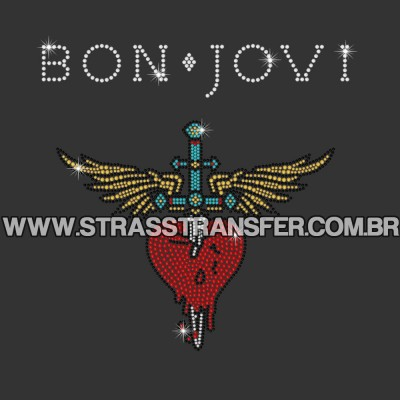 Bon Jovi - Ref: 3317