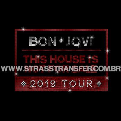 Bon Jovi - Ref: 3507