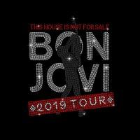 Bon Jovi - Ref: 3567