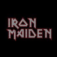 Iron Maiden - Ref: 3811