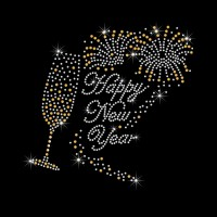 Happy New Year - Ref: 2223