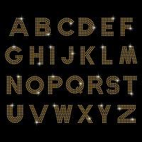 Alfabeto Ref: 2521
