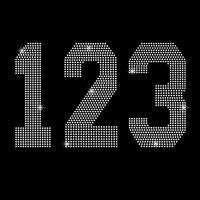 Um, Dois, Três Ref: 2843