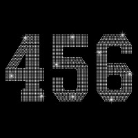 Quatro, Cinco, Seis  Ref: 2844