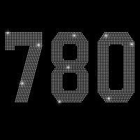 Sete, Oito, Zero - Ref: 2845