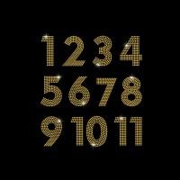 Numeros - Ref: 3283