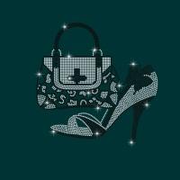 Sapato e Bolsa Filha - Ref: 2531