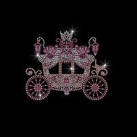 Carruagem Cinderela - Ref: 1666