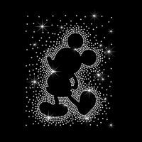 Mickey - Ref: 2410