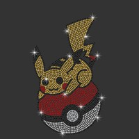 Pikachu - Ref: 2552