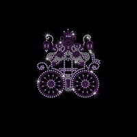 Carruagem Cinderela - Ref: 2853