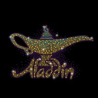 Aladdin - Ref: 2926