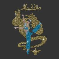 Aladdin - Ref: 3063