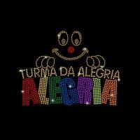 Turma Da Alegria - Ref: 3174