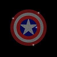 Capitão América - Ref: 3222