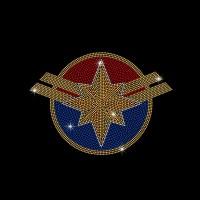 Capitã Marvel - Ref:  3550