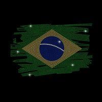 Bandeira do Brasil - Ref: 3767