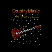 Country Music - Ref: 4120