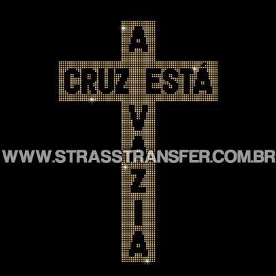 A Cruz Está Vazia - Ref: 3630