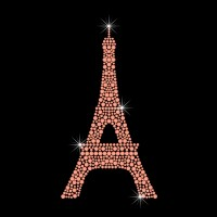 Torre Eiffel - Ref: 01367