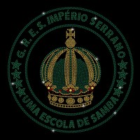 Império Serrano - Ref: 2822