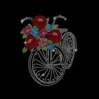 Bicicleta Flor - Ref: 3232
