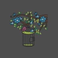 Flores - Ref: 3436