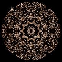 Mandala  - Ref: 1809