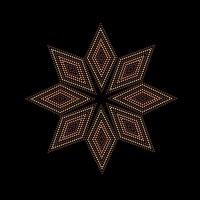 Mandala  - Ref: 2017