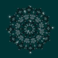 Mandala  - Ref: 2050