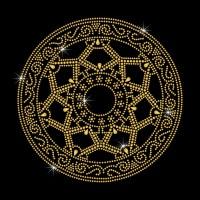Mandala  - Ref: 2101