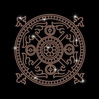Mandala - Ref: 2759