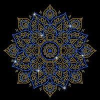 Mandala - Ref: 2980