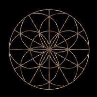 Mandala  - Ref: 3110