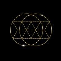 Mandala - Ref: 4087