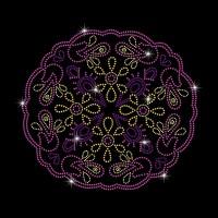 Mandala  - Ref: YBL157