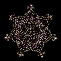 Mandala  - Ref: YBT265