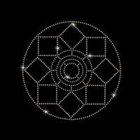 Mandala  - Ref: YBL284