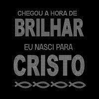 Brilhar para Cristo Ref: 1593