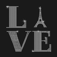 Love Paris - Ref: 2973