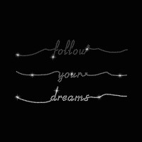 Follow Your Dreams - Ref: 3306