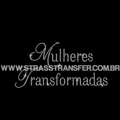 Mulheres Transformadas - Ref: 3345