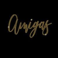 AMIGAS - Ref: 3369