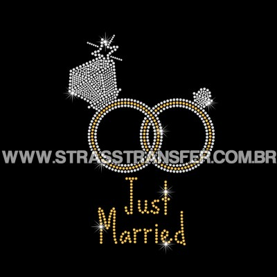 Just Married -  Ref: 3472