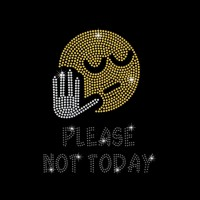 Please Not Today - Ref: 3590
